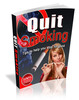 Thumbnail Quit Smoking - Viral eBook