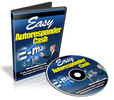 Thumbnail Easy Autoresponder Cash - Video Series
