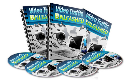 Pay for Video Traffic Unleashed - eBook, Audios, and Videos plr