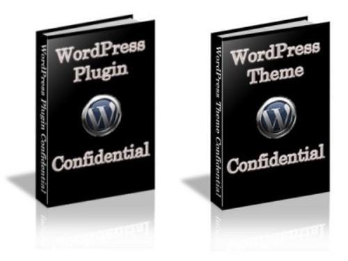 Pay for Wordpress Plugin Confidential (PLR)