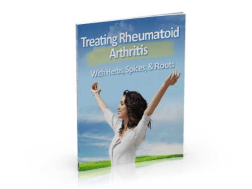 Pay for Natural Arthritis Relief (PLR)