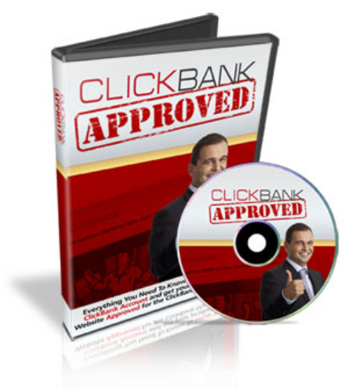 Pay for ClickBank Approved - Video Series plr