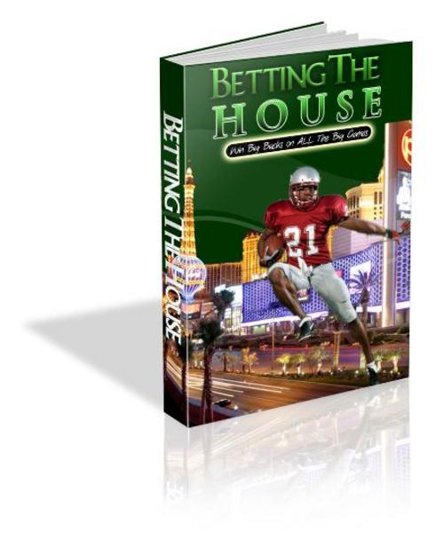 Pay for Betting the House (PLR)