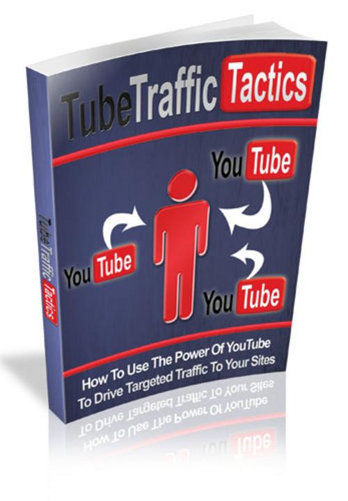 Pay for Tube Traffic Tactics plr