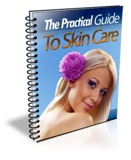 Pay for Practical Guide to Skin Care (PLR)