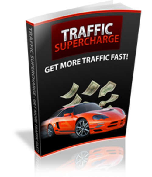 Pay for Traffic Supercharge (PLR)