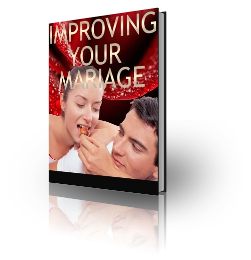 Pay for Improving Your Marriage (PLR)