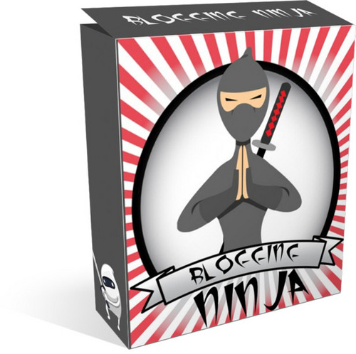 Pay for Blogging Ninja (PHP)