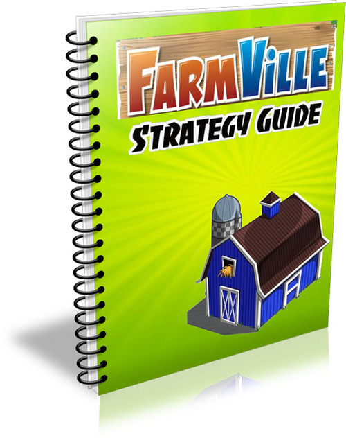 Pay for Farmville Strategy Guide (PLR)