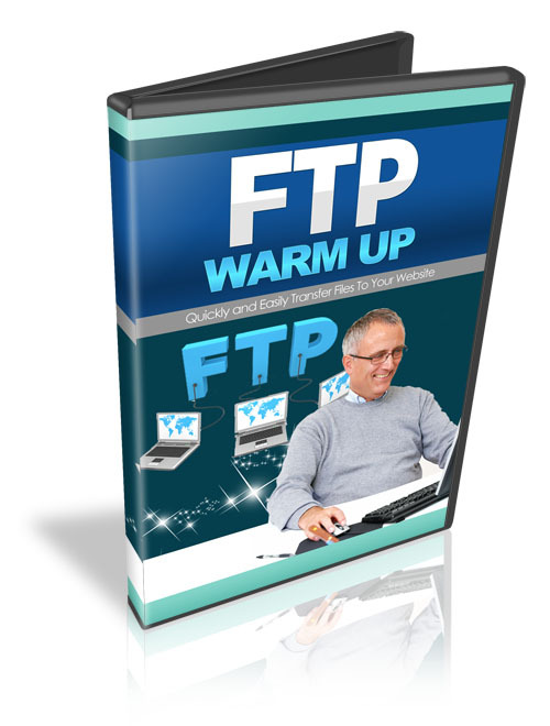 Pay for FTP Warm Up - Video Series plr