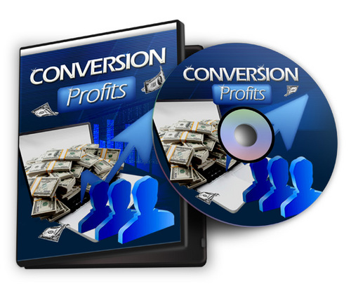 Pay for Conversion Profits - eBook and Video Series plr