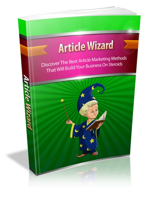 Pay for Article Wizard plr