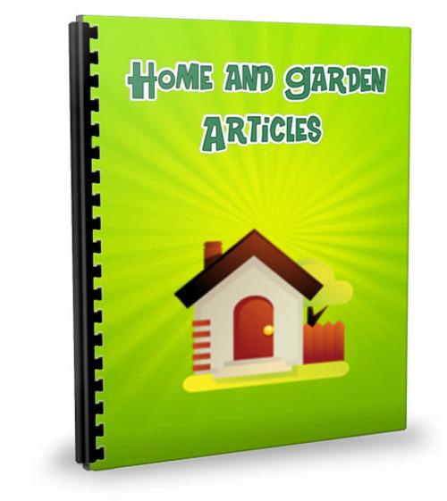 20 landscape design articles jan 2012 plr download for Landscape design articles