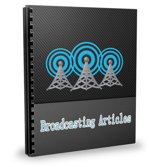 Pay for 25 Podcasting Articles - Mar 2011 (PLR)