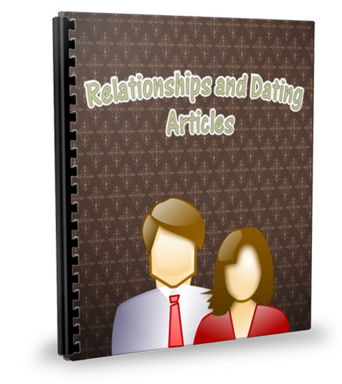 Pay for 25 Dating - Relationship Articles - Jan 2012 (PLR)
