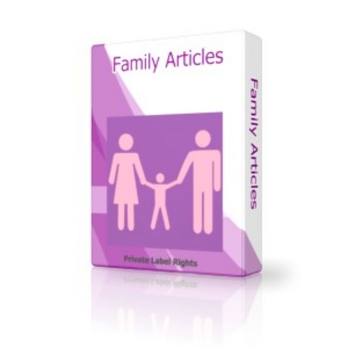 Pay for 25 Parenting Articles - Feb 2011 (PLR)
