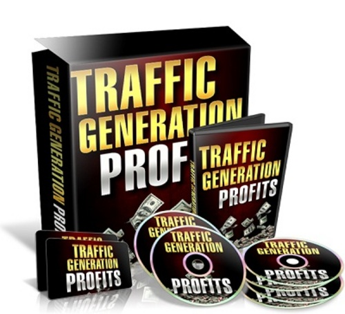 Pay for Traffic Generation Profits - Videos and Software plr