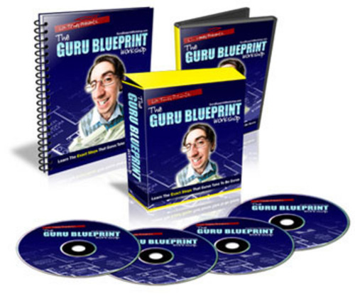 Pay for Guru Blueprint Workshop - Complete Video Series plr