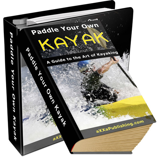 Pay for Paddle Your Own Kayak (PLR)