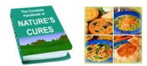 Pay for Natural Cures Handbook