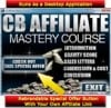 Thumbnail ClickBank Affiliate Master Course Software