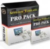 Thumbnail Affiliate Template Pro Pack