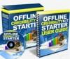 Thumbnail Offline Credibility Starter Kit
