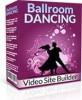 Thumbnail Ballroom Dancing Video Site Builder