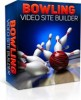 Thumbnail Bowling Video Site Builder