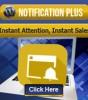 Thumbnail WordPress Notification Plus