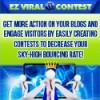Thumbnail WordPress Easy Viral Contest