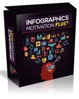 Pay for Infographics Motivation Plus