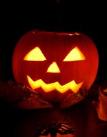 Pay for Azon Halloween Package