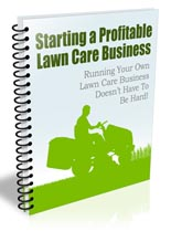 Pay for Starting a Profitable Lawn Care Business