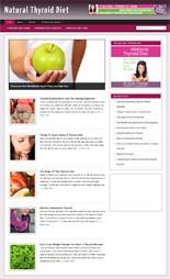 Pay for Thyroid Diet Blog