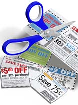 Pay for Saving Money with Coupons Software