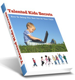 Pay for Talented Kids Secrets