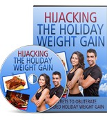 Pay for Hijacking the Holiday Weight Gain