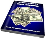 Pay for Ultimate Guide to Power Copywriting