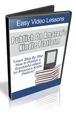 Pay for How to Publish an Ebook on Amazon Kindle