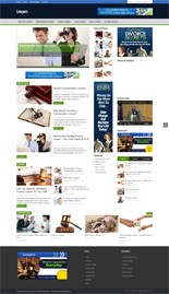 Pay for Lawyers Niche Blog