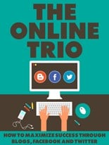 Pay for The Online Trio