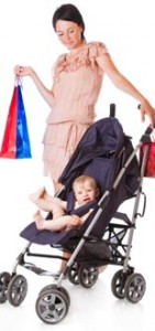 Pay for Baby Stroller Profits