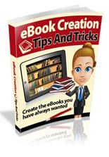 Pay for eBook Creation Tips and Tricks