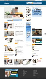 Pay for Chiropractors Niche Blog