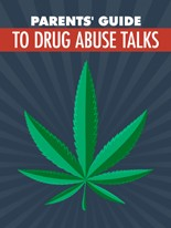 Pay for Parents Guide to Drug Abuse Talks
