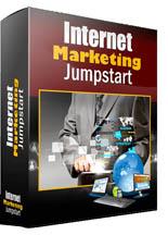 Pay for Internet Marketing Jumpstart
