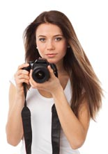 Pay for Digital Camera Riches