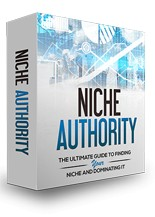 Pay for Niche Authority Gold