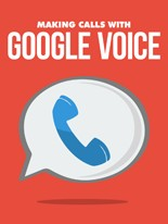 Pay for Making Calls with Google Voice